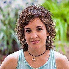 Mª Carmen Azorín Ricote