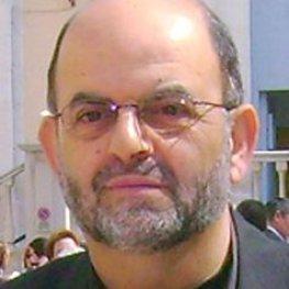 Elías Bernabé Pérez